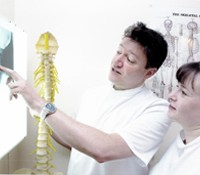 BodyBack Up Osteopathy and Sports Injury Clinics 708232 Image 4