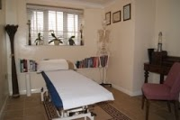 Touch2Heal Osteopathy and Acupuncture 706722 Image 1